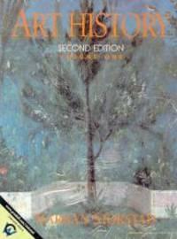 Art History (Volume 1) by Marilyn Stokstad - 2001-05-04