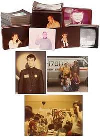 1976 Star Trek Convention Photographs