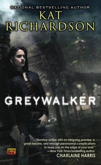 Greywalker Roc Fantasy