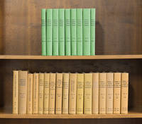 Journal of Research in Crime and Delinquency V.1-35 in 26 bks 1964-98