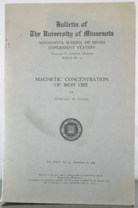 Magnetic Concentration of Iron Ore