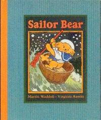 image of Sailor Bear