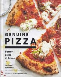 image of Genuine Pizza