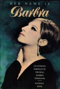 Her Name Is Barbara: An Intimate Portrait Of The Real Barbara Streisand