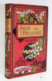 Pride and Prejudice by Jane Austen - Hardcover - New Edition - 1881 - from Lasting Words Ltd (SKU: 018438)