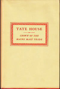 image of Tate House - Crown of the Maine Mast Trade