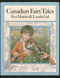 Canadian Fairy Tales