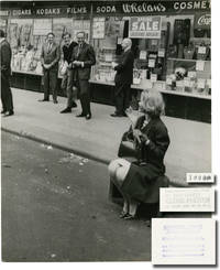 image of Original photograph of Henry, Peter, and Jane Fonda in New York City, circa 1965