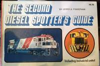 image of The Second Diesel Spotter's Guide
