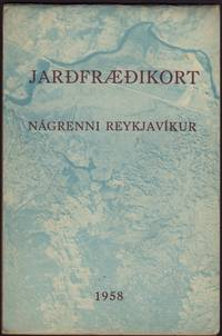 image of JARDFRAEDIKORT, Nagrenni Reykjavikur.