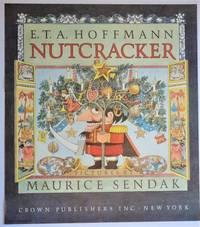 Nutcracker:  Promotional Poster