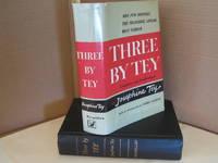 Three By Tey (Miss Pym Disposes, The Franchise Affair, Brat Farrar)