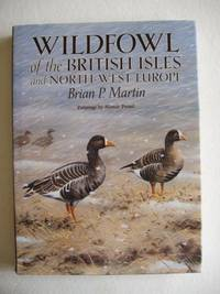 image of Wildfowl of the British Isles and North-West Europe