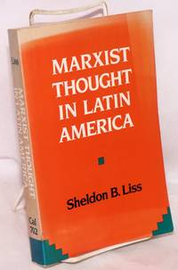 image of Marxist thought in Latin America