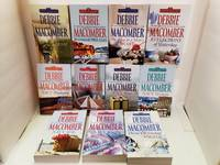 Lot of 11 Debbie Macomber Essential Collection Navy Complete Series, MORE