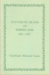 image of Cuttyhunk Island And Striped Bass, 1883-1897