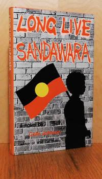 image of Long Live Sandawara.