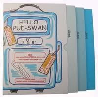 Hello Pud-swan: Pt. 1-3 [Box Set Edition] [Hardcover]