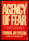 image of Agency of Fear: Opiates and Political Power in America