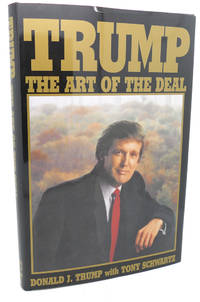 image of TRUMP : THE ART OF THE DEAL