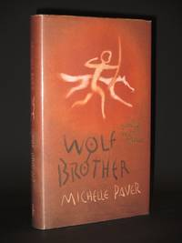 Wolf Brother: Chronicles of Ancient Darkness [SIGNED]