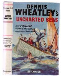 Uncharted Seas (SIGNED)