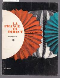 image of La France En Direct - Phonetique 3