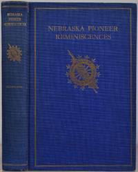 COLLECTION OF NEBRASKA PIONEER REMINISCENCES.