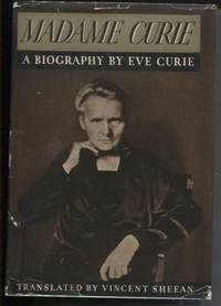 Madame Curie; a Biography