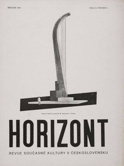 HORIZONT Revue der zeitgenössischen...