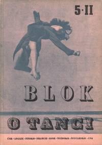 Blok: časopis pro umění [Block: a journal for the arts], vols. I-III, nos. 1-30 (all published)