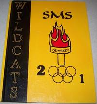 SMS (Sedalia Missouri Middle School) Yearbook 2000-2001 by N/A - Hardcover - 2000 - from Easy Chair Books (SKU: 120432)