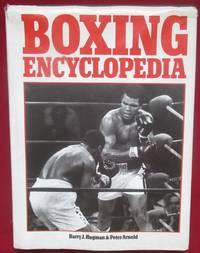image of Boxing Encyclopedia