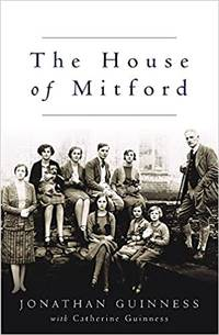 image of The House of Mitford