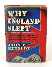 image of Why England Slept