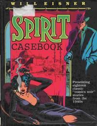 image of Spirit Casebook