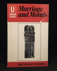 image of Marriage and Morals