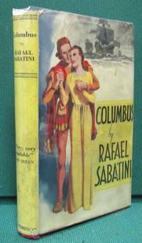 Columbus: A Romance