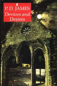 Devices and Desires by  P. D James - Signed First Edition - 1989 - from The Typographeum Bookshop and Biblio.com