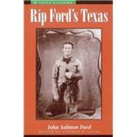 image of Rip Ford's Texas (Personal Narratives of the West)