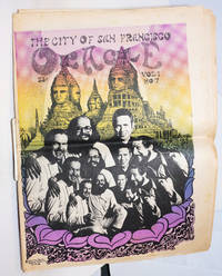 image of City of San Francisco Oracle: volume 1, number 7