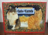 image of CATS And CAROLS