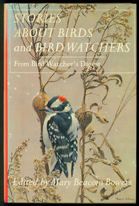Stories about Birds and Bird Watcher's from Bird Watcher's Digest