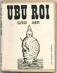 image of Ubu Roi: Drama in 5 Acts