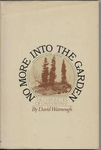 No More Into the Garden: The Chronicles of Davey Bryant