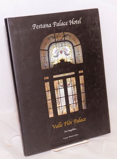 Lisbon: Carlton Palacio, 2003. 112p., very good hardcover in dj, thoroughly illustrated with color p...