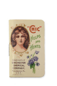 Chic Helps and Hints on Beauty, Health and Life, Business, Manners and Law . . .