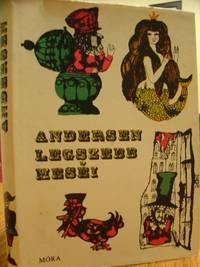 Andersen Legszebb Mesei