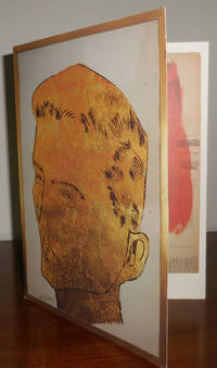 Warhol Drawings (Robert Miller Gallery Exhibition Announcement Flyer)