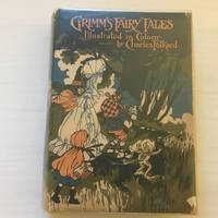 image of Grimms Fairy Tales